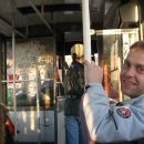 Darko na tramvaju