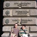 Davor in Spela pri srbskih kolegih, građevincih