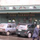 Zona Zemfirova