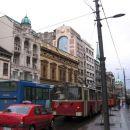 Terajzije, Beograd