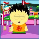 Spelin portret na South Park nacin :)