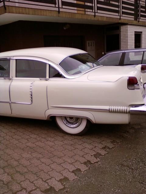 Cadillac - foto