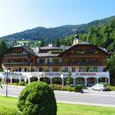 Hotel v Bad Kleinkircheimu