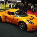 Lotusu so max hitrost omejili na 257 km/h