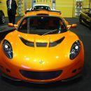 Takole vas bo pogledal Lotus Exige GT3. Zapomnite si ta pogled, ne boste ga videli prav po