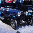 Bugatti typ 55 je imel že leta 1930 lita platišča