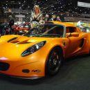 V tem Lotusu je kar 275 KM moči