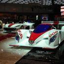 Peugeot želi konkurerati v LeMansu. V ozadju 207Cup