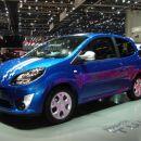 Ponos slovenske avtomobilske industrije: Novi TVINGO