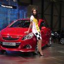 192KM v Opel Corsi OPC