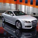 Prav lep Audi S5. Če jih bodo polne ceste boste lahko rekli Audi spet