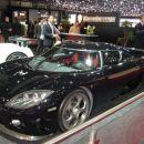 EKOLOGIJA!!! Koenigsegga CCXR poganja BioEtanol