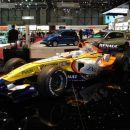 Bo Renault brez Alonsa tudi prvak?