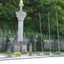 Spomenik NOB Litija