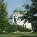 Cerkev sv. Save