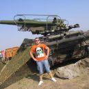 Aeromiting Batajnica 2012 - 100 let srbskega vojaškega letalstva