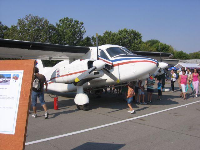 Srbsko vojno letalstvo - Dornier Do-28
