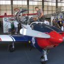 Srbsko vojno letalstvo - Lasta 95