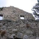 Ostanki stare primorske hiše / Martinšćica