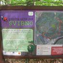 Gozdna učna pot Svibno