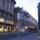 Rue de la Croix dor