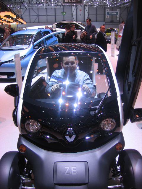 Renault Z.E.