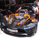 KTM X-bow Schweizi