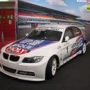 BMW 3 WTCC