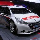 Peugeot 208 R5