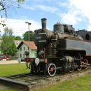 Lokomotiva JŽ 50-060