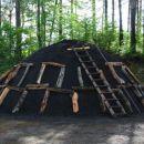 Oglarska kopa - Lavričevo kopišče