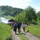 Oglarska kopa - Brudarjevo kopišče