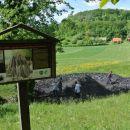 Oglarska kopa - Gorenčkovo kopišče