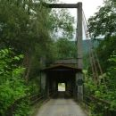 Pokrit most v Jevnici