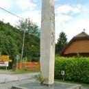 Spomenik NOB Jevnica