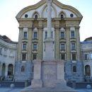 Cerkev Sv. Trojice Ljubljana