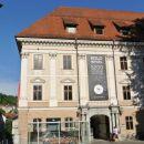 Muzej in galerije mesta Ljubljane