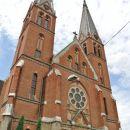 Cerkev Sv. Martina, Šmartno pri Litiji