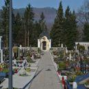 Pokopališče Litija
