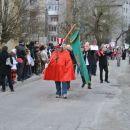 Pustni karneval Litija