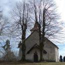 Cerkev Sv. Duha Polževo