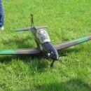 RC Pilatus P-9