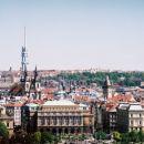 135mm pogled z gradu.