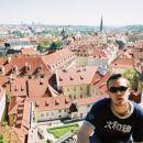 Spet pogled z gradu.