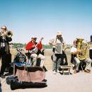 No tole je pa Bridge band, ki je igral kul musko. Lahko jo boste slisali v rubriki Muzicar
