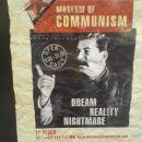 No tole je pa že muzej komunizma in predstvljajte si kako so Čehi kritični do le tega.