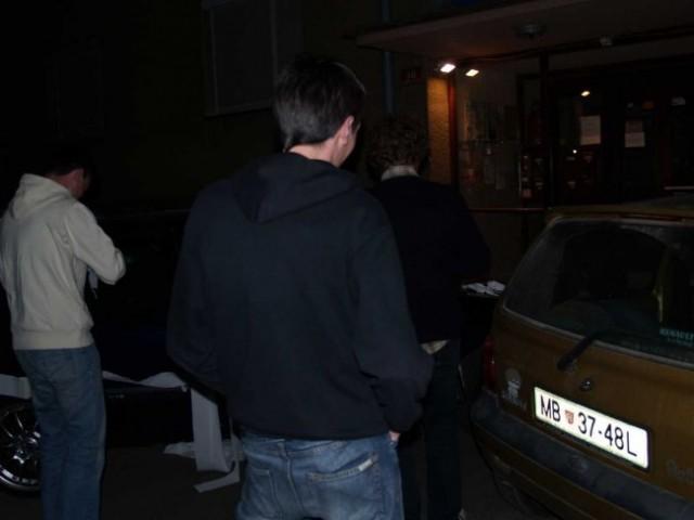 Dobekova xsara - foto