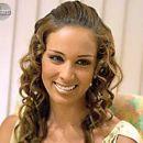 Jacquline Bracamontes jako Sofia Perez