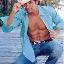 Paulo Quevado jako Mario Biscal