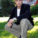 Michel Brown jako Calixto Reyes